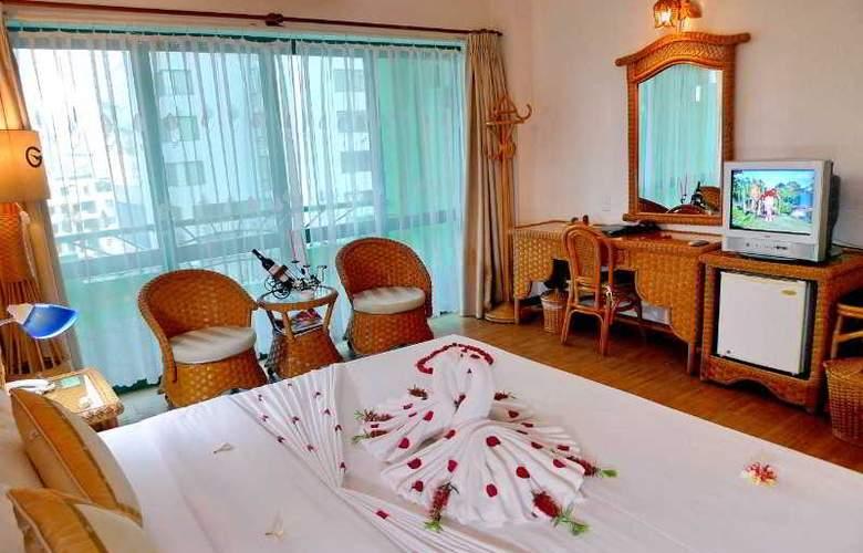 Green Nha Trang - Room - 24