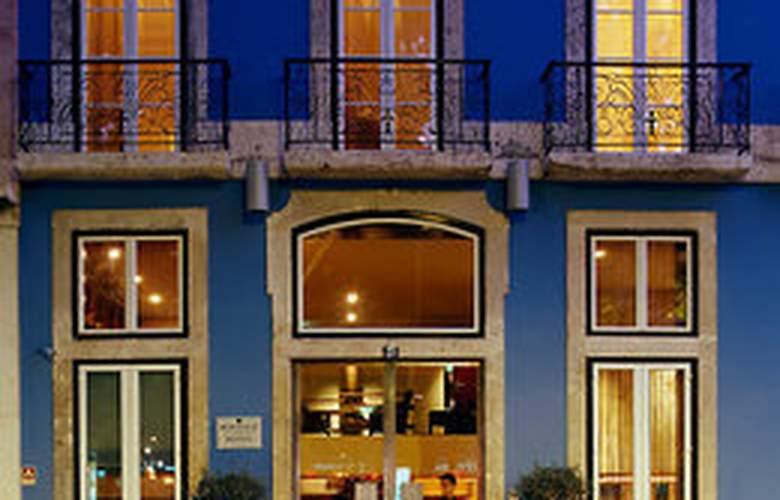 Heritage Avenida Liberdade Hotel - Hotel - 0
