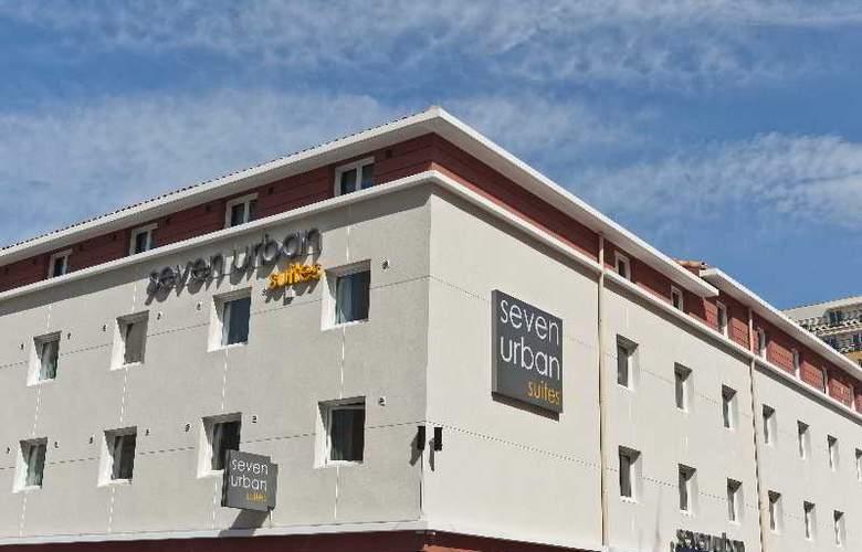 Appart'City Marseille Centre Prado - Hotel - 6