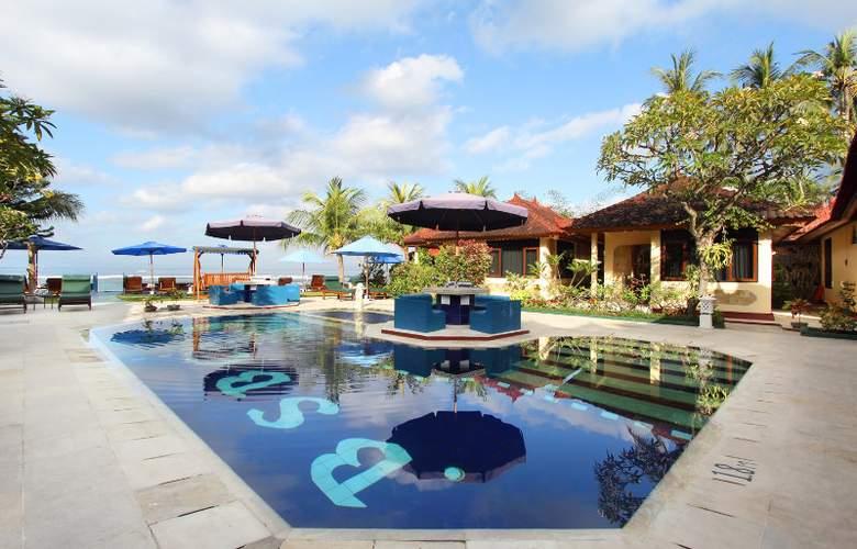 Bali Seaside Beach Club - Pool - 8