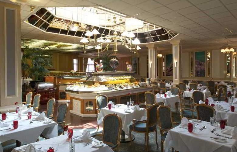 Croydon Park - Restaurant - 12