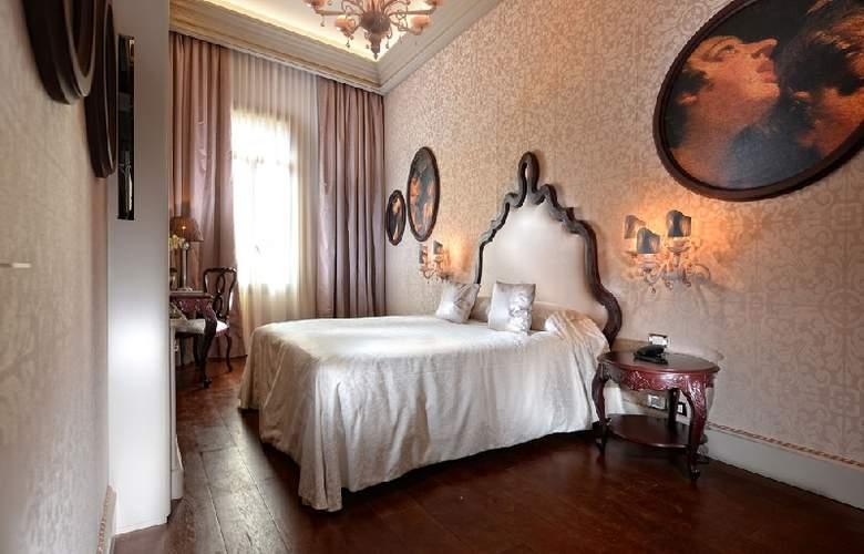 Palazzetto Madonna - Room - 19