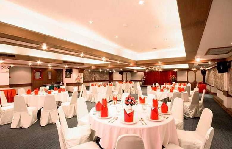 Unico Grande Silom - Restaurant - 9