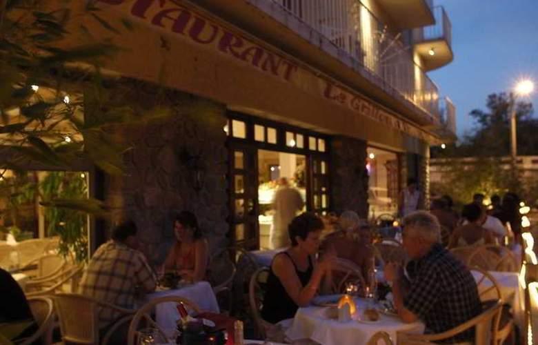 Le Grillon d'Or - Restaurant - 0
