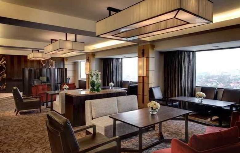 Hilton Petaling Jaya - Hotel - 12