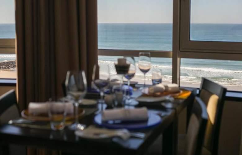 Tryp Lisboa Caparica Mar - Restaurant - 30