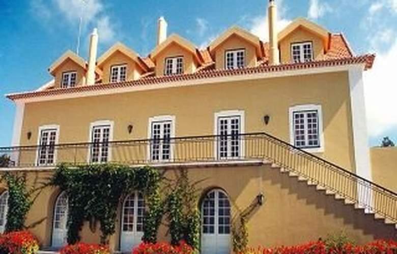 Quinta Nasce Agua - Hotel - 0