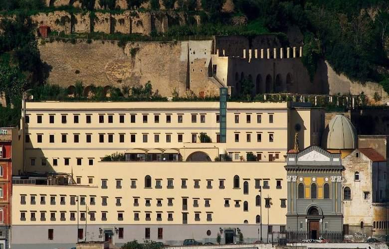 San Francesco Al Monte - Hotel - 11