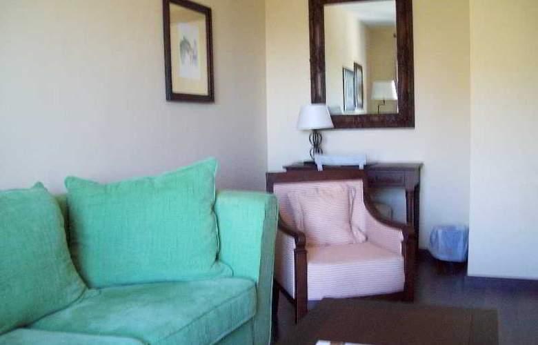 Villa Turistica de Bubion - Room - 4