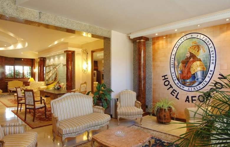 Afonso V - Hotel - 0