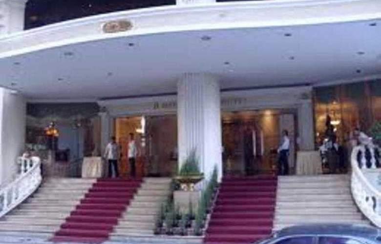 Makati Palace - Hotel - 5
