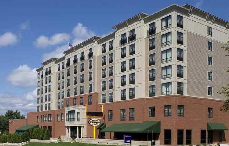 Hilton Garden Inn Troy - Hotel - 1