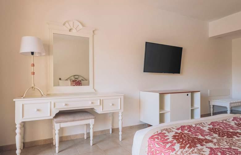 Iberostar Hacienda Dominicus - Room - 14