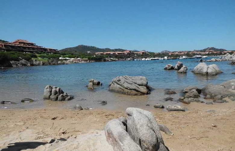 Villaggio Marineledda - Beach - 2