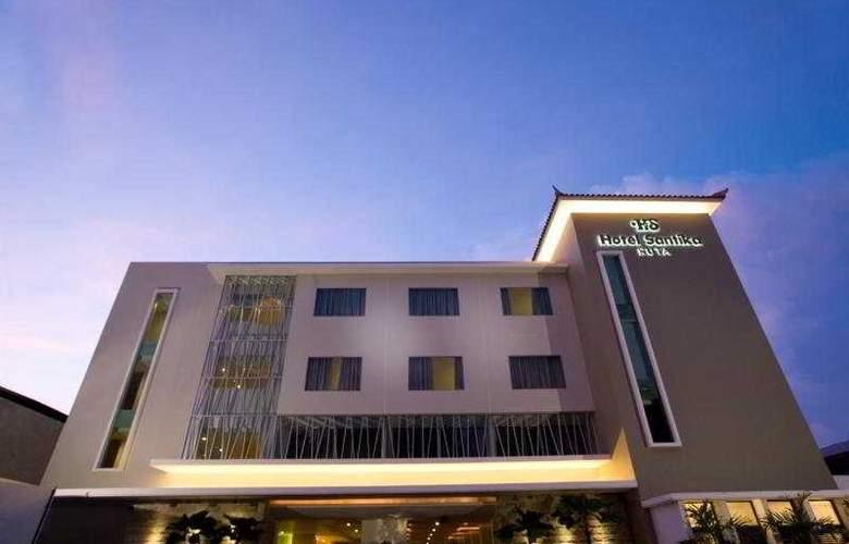 Santika Kuta - Hotel - 0
