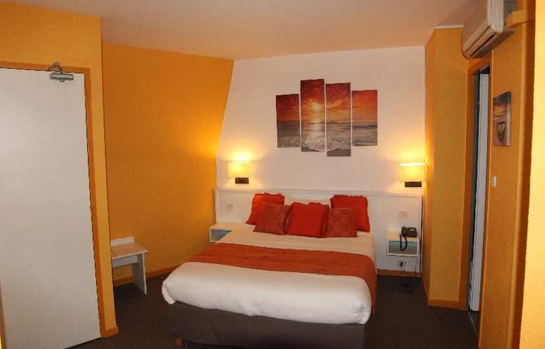 INTER-HOTEL Gambetta - Room - 4