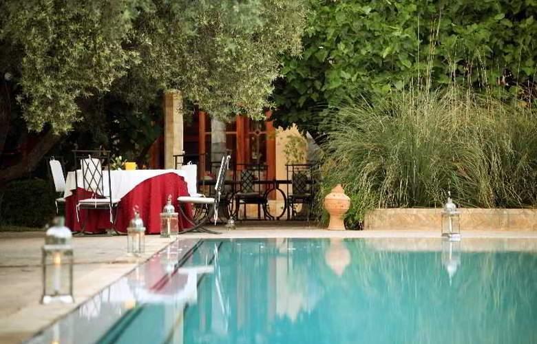 La Maison Arabe - Pool - 6
