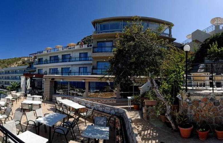 Mistral Mare - Hotel - 0