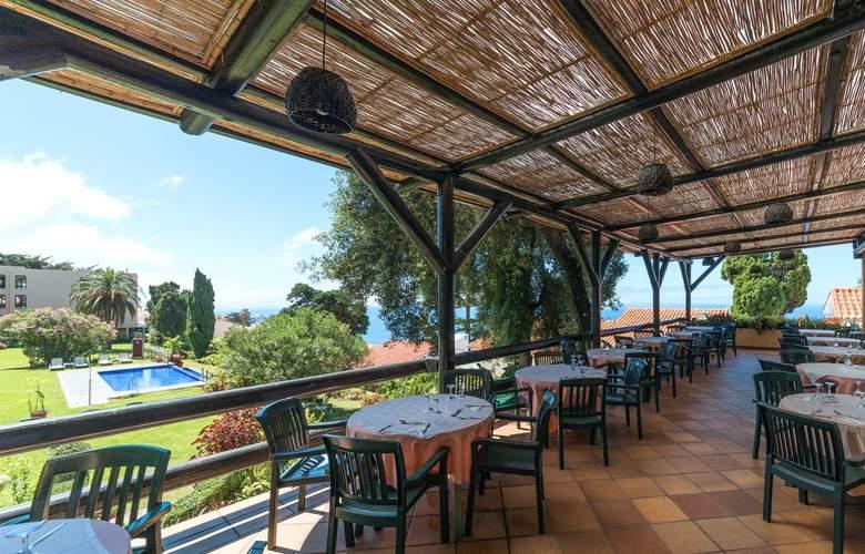 Dom Pedro Garajau - Restaurant - 15