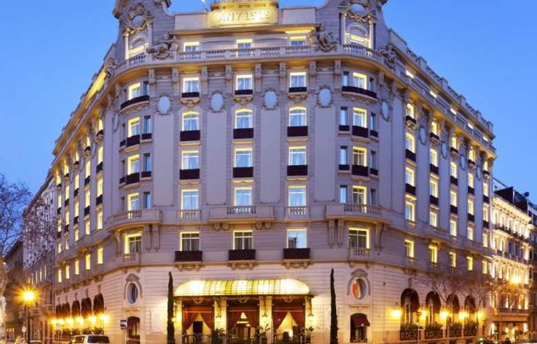 El Palace - Hotel - 0