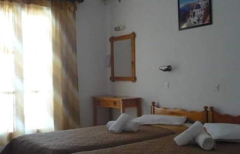 Villa Kamari Star - Room - 9