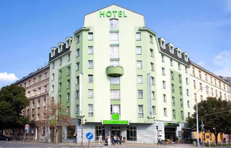 Plaza Alta - Hotel - 0