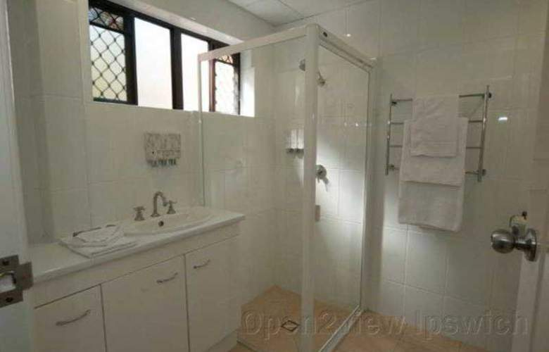 Comfort Inn & Suites Robertson Gardens - Room - 5