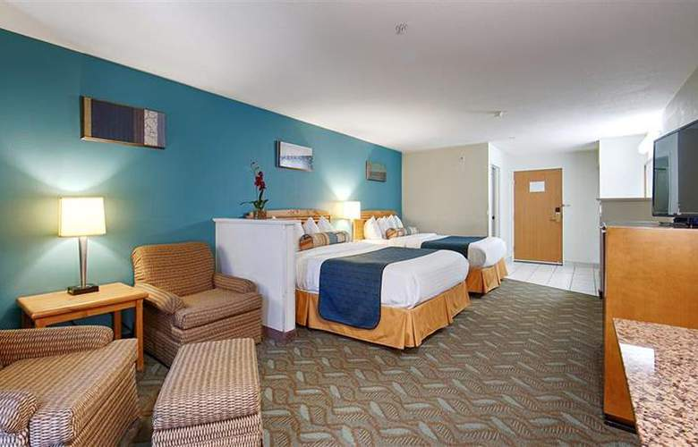 Best Western Peppertree Liberty Inn - Room - 74