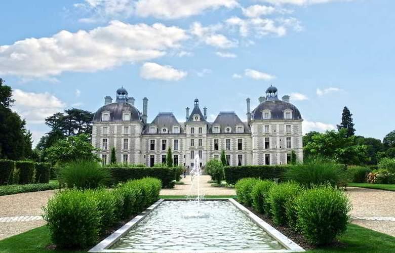 Tourhotel Blois - Hotel - 3