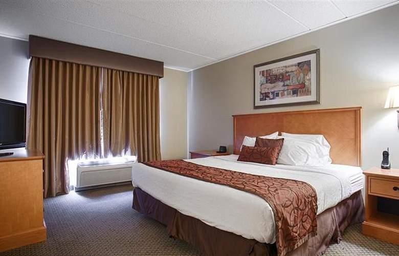 Best Western Plus Coon Rapids North Metro Hotel - Room - 61