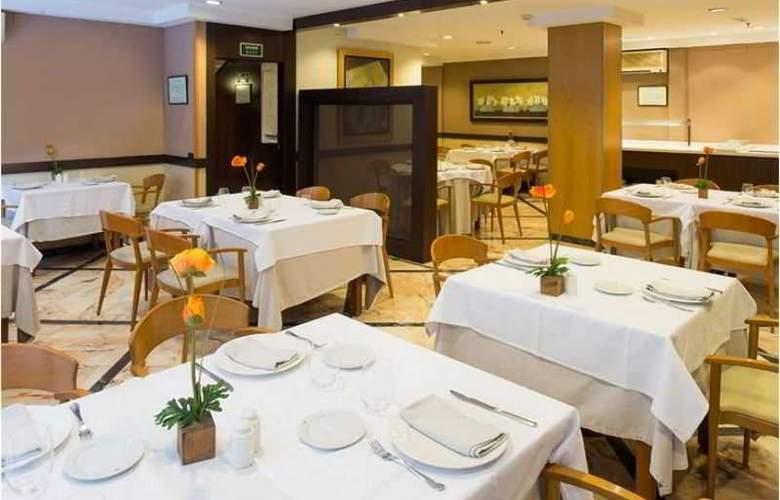 Catalonia Mikado - Restaurant - 9