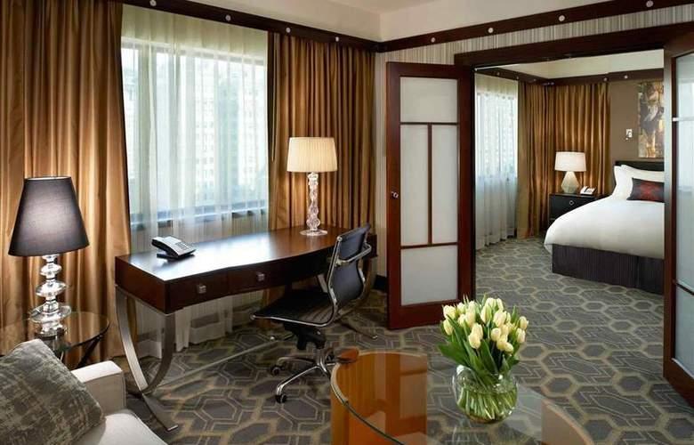 Sofitel Philadelphia - Room - 36