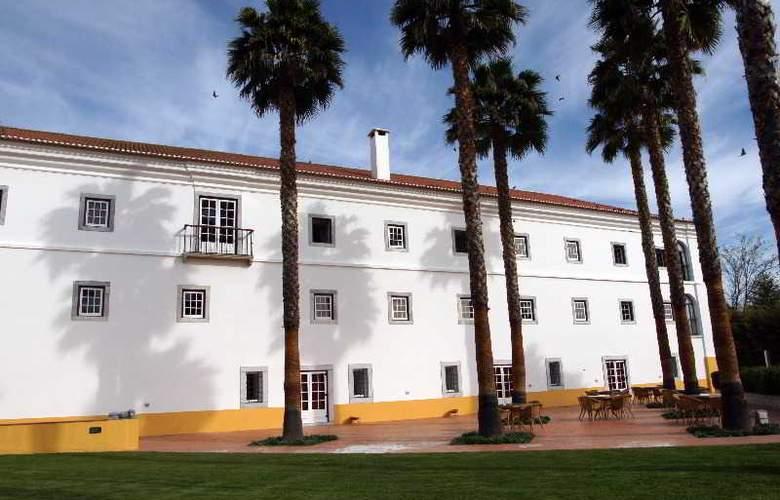 Pousada Convento de Beja - S. Francisco - General - 2