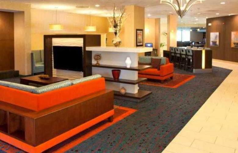 Residence Inn Oxnard River Ridge - Hotel - 10