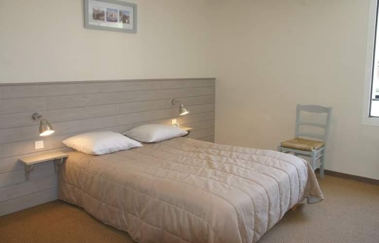 Les Falaises - Room - 7