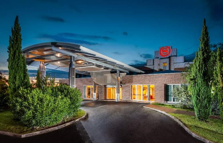 Sheraton Golf Parco De Medici Hotel & Resort - Hotel - 15