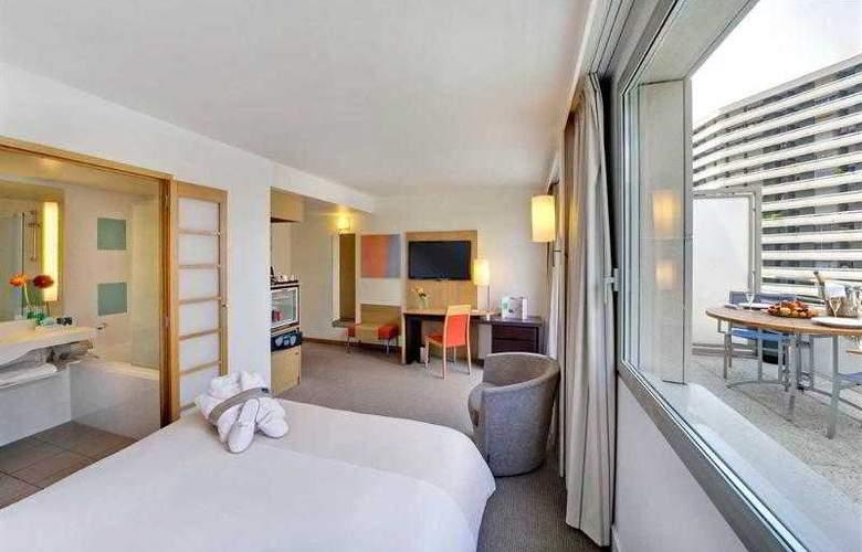 Novotel Paris Centre Gare Montparnasse - Hotel - 27