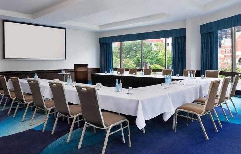 Mercure Brisbane King George - Hotel - 34