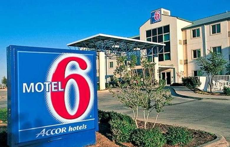 Motel 6-Charlotte Carowinds - Hotel - 0