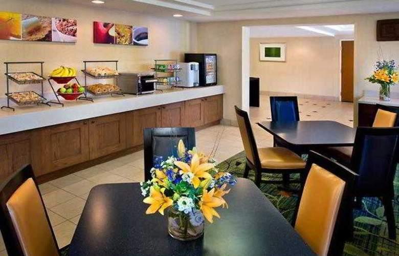 Fairfield Inn Boston Woburn/Burlington - Hotel - 8