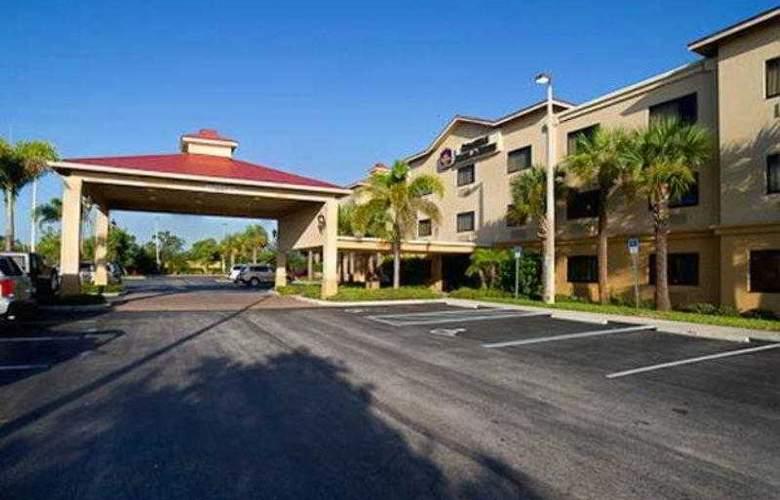 Best Western Plus Sebastian Hotel & Suites - Hotel - 1
