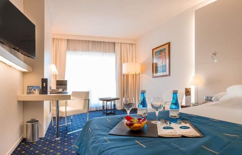 Sh Valencia Palace - Room - 19