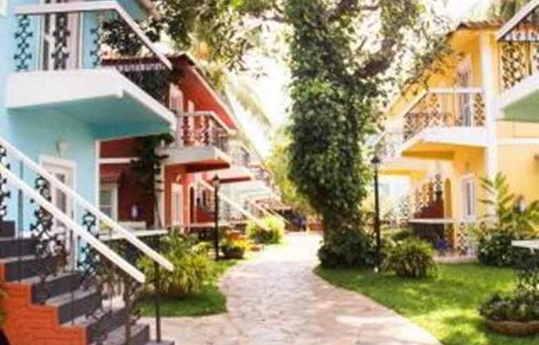 Aldeia Santa Rita - Hotel - 5