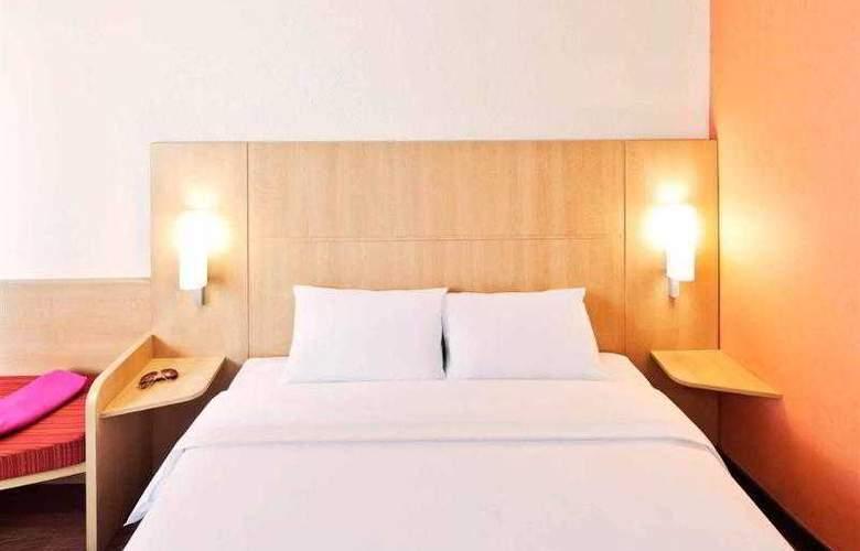 Ibis Shanghai World Expo - Hotel - 16