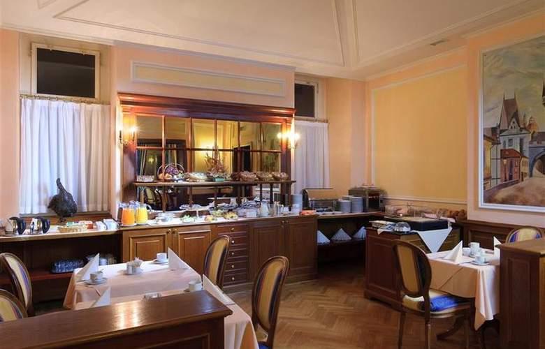 Kinsky Garden - Restaurant - 85