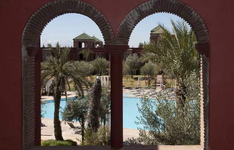 Eden Andalou Aquapark & Spa - Hotel - 14