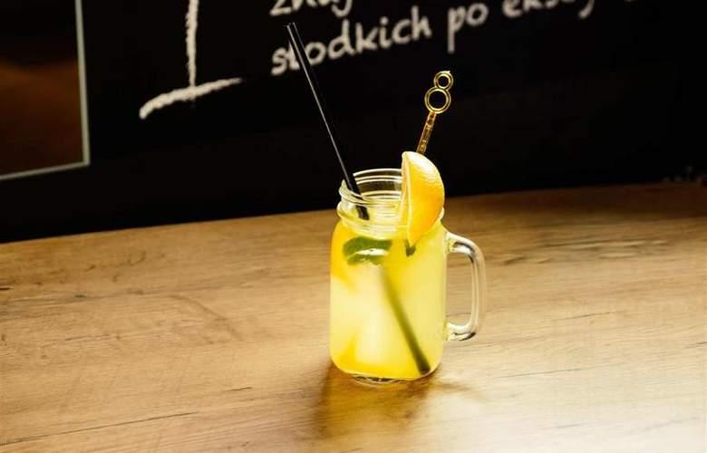 Ibis Krakow Stare Miasto - Bar - 17