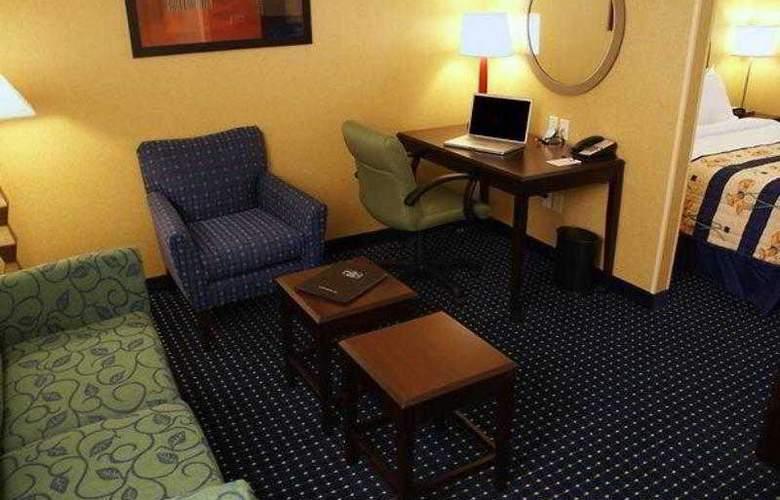 SpringHill Suites Denver Airport - Hotel - 5