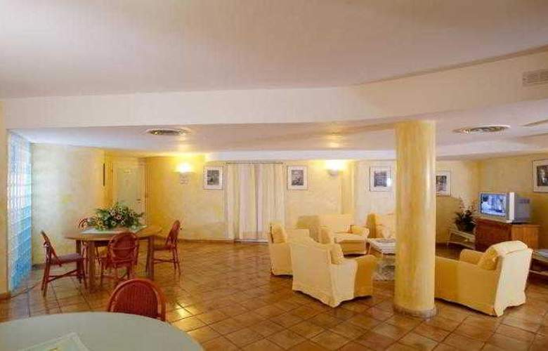 Family Hotel Sporting Tanca Manna - General - 3