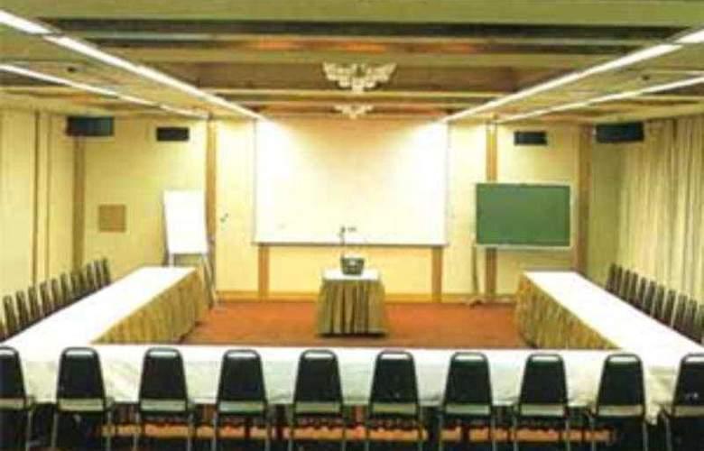 Nikkey Palace Hotel - Conference - 6